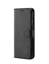 Недорогие -флип чехол для телефона iphone11 pro max со слотом для карты iphonex / xs xr xsmax 7/8 плюс чехол для телефона