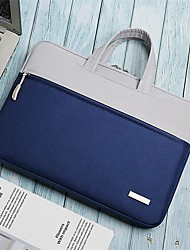 cheap -Laptop Bag Case for Macbook Air Pro Retina Laptop Sleeve 15.6 Notebook Bag For Dell Acer Asus HP Business Handbag