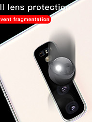 cheap -SAMSUNGScreen ProtectorGalaxy S10 Mirror Camera Lens Protector 1 pc Nano