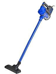 abordables -mini aspirateur portable standard européen aspirateur ld-627-70 en plastique&ampli; bleu métal