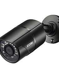 Недорогие -Zosi 1/3 дюйма cmos ir 5mp super hd наружная / внутренняя камера видеонаблюдения с функцией обнаружения движения