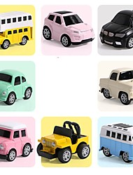 cheap -Toy Car Car Classic Car Race Car Bus Cool Lovely Parent-Child Interaction Metal Alloy Boys and Girls 9 pcs / Kid's