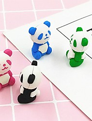 cheap -Erasers Plastic 1 pcs Art Supplies Kid's