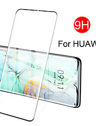 cheap -Huawei Glory 10 Tempered Film P20 Glory P30 Explosion-proof Film Pro Full Screen 8x Full Coverage Paly HD Mobile Phone Film