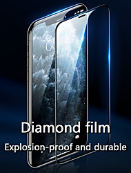 cheap -Apple 2.5D arc edge HD glass tempered film 7 / 8Plus full screen protective film 9H hardness black edge 11 mobile phone film xsmax tempered film xr mobile phone film