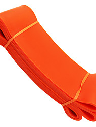 cheap -Exercise Bands / Resistance bands Latex silk Life Yoga For Unisex