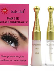 cheap -Eyelashes Lash Enhancers & Primer / Eyelash Extensions Cruelty Free / Best Quality / Easy to Use 1 pcs N / A Safety / Convenient 0.1 mm Others Others Others Portable / Fashion