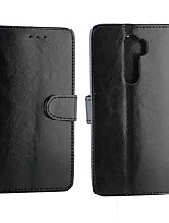 cheap -Case For  Xiaomi Redmi Note 7/Note 8/Note 8 Pro Palace flower PU Leather with Card Slot Flip up and down For 8A NOTE10 PRO