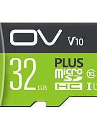 cheap -OV PLUS UHS-I U1 U3 32GB 64GB 128GB 256GB Class 10 High Speed Data Storage TF Card Flash Memory Card