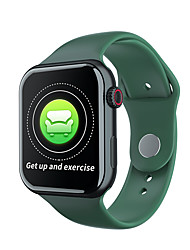 cheap -Z9 Smartwatch Bluetooth Fitness Tracker Support ECG+PPG Heart Rate Monitor/ Blood Pressure Measurement for Apple/ Samsung/ Android Phones