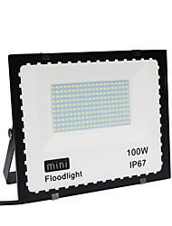 cheap -LED Floodlight IP67 Waterproof Lightning Garden Light Outdoor Lighting Protection Outdoor Lighting Highlights Projection LED Floodlight