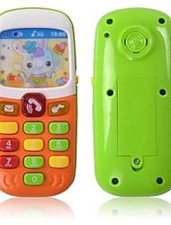 Недорогие -Электронный орган проведение обожаемый Образование Универсальные Дети Игрушки Подарок 1 pcs