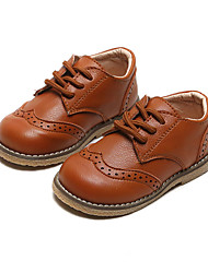 Kids' Oxfords