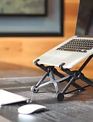 cheap -Folding Portable Adjustable Laptop Stand Notebook Holder Bracket