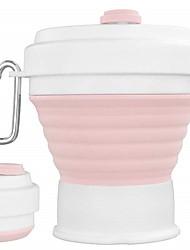 cheap -Drinkware Vacuum Cup Plastics Portable Casual / Daily