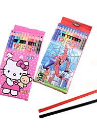 cheap -1 pcs 2.8 mm Pencil Multi-colors Aluminum