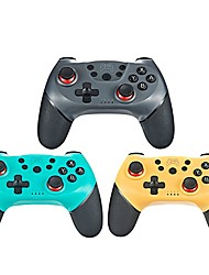 cheap -2020 For N-Switch Pro NS-Switch Pro NS Control Professional Wireless Bluetooth Gamepad Game Controller With 6-Axis Handle