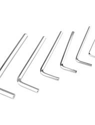 Недорогие -шестигранный ключ с шестигранным ключом Camvate, 6 предметов c1970