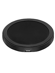 cheap -QI Standard Smart Phone Wireless Charger Wireless Charger USB Charger DC 5V for Universal