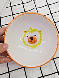 Недорогие -1 комплект Столовые наборы посуда Фарфор Cool