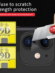 Недорогие -Яблочный экран Protectoriphone 11 зеркало объектива камеры протектор 1 шт нано