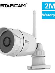cheap -Vstarcam 1080P 2MP IP Camera Wifi Outdoor Camera IP66 Waterproof Security Surveillance Camera IR-Cut CCTV Bullet IP Camera C17S