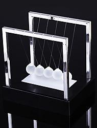 abordables -newtons berceau led allumer l'énergie cinétique bureau à domicile science jouets décor à la maison jouets éducatifs 2019 nouveau