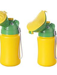 cheap -Portable Urine Bag for Baby Girl Boy Kids Cute Urinal Potty Car Toilet Automobiles Travel Urinal Urination Reusable Pee Bottle