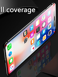 cheap -iPhoneX tempered film XR Apple X mobile phone iPhone11ProMax anti-fall XMax full screen coverage promax HD XS film iPhoneXR all-inclusive protection mas screensaver