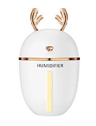 Недорогие -450 мл увлажнитель воздуха usb аромат эфирное масло диффузор для домашнего офиса ароматерапия humidificador difusor с ночной лампой