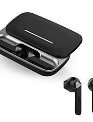 Недорогие -LITBest BE36 TWS True Беспроводные наушники Беспроводное EARBUD Bluetooth 5.0 С подавлением шума Стерео С зарядным устройством
