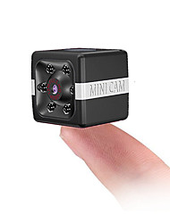 cheap -HDG02 WiFi 2 mp Mini Camera HD 1080P Wireless Small Camera Sensor Night Vision Camcorder Motion DVR Micro Camera Sport DV Video Security Camera Cam SQ 11 SQ11