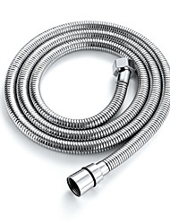 cheap -Faucet accessory - Superior Quality - Contemporary Stainless Steel Water Supply Hose - Finish - Chrome