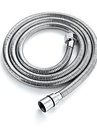 Недорогие -Аксессуары к смесителю - Высшее качество - Современный Нержавеющая сталь Шланг подачи воды - Конец - Хром