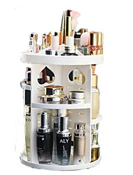 cheap -Full Coverage / Multi-functional / Best Quality Makeup 1 pcs Acrylic Others N / A / Other High Quality / Fashion Desk Daily Makeup / Party Makeup Professional Durable Cosmetic Grooming Supplies