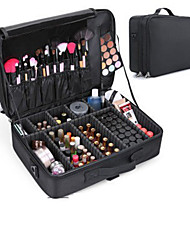 cheap -Full Coverage / Multi-functional / Best Quality Makeup 1 pcs Cloth Others N / A / Other High Quality / Fashion Match / Traveling Daily Makeup / Party Makeup Travel Storage Professional Durable