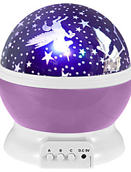 cheap -LED Rotating Night Light Projector Starry Sky Star Master Children Kids Sleep Romantic LED USB Projector Lamp Gifts