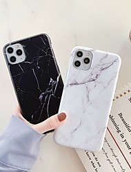 cheap -Phone Case For Apple Back Cover iPhone 12 Pro Max 11 SE 2020 X XR XS Max 8 7 Shockproof IMD Marble TPU