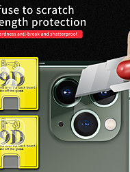 Недорогие -Яблочный экран Protectoriphone 11 Pro зеркало объектива камеры протектор 1 шт нано