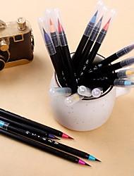 cheap -Writing Brush Plastic 1 pcs Classic All