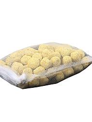 cheap -Aquarium Fish Tank Fish Tank Filter Vacuum Cleaner Cleaning Care Professional Reusable Sponge 1pc