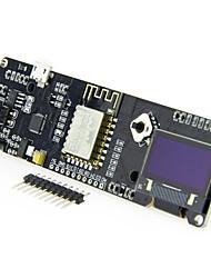 abordables -d1 esp-wroom-02 carte mère esp8266 module mini-wifi nodemcu esp8266