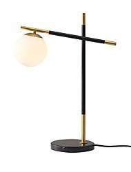 Недорогие -Настольная лампа Новый дизайн Художественный / Современный современный Назначение Спальня / Кабинет / Офис Металл 110-120Вольт / 220-240Вольт