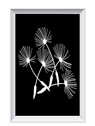 cheap -Modern Dandelion B Mural Lamp Individual Decorative Ats Background Wall ZM1718-1107