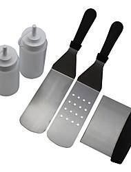 cheap -Stainless Steel / Iron Cookware Sets Creative Kitchen Gadget Kitchen Utensils Tools Kitchen 1pc