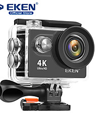cheap -Eken H9R vlogging Back Case / Waterproof Case 64 GB 720P / 1080P / 2160P 12 mp No Recreational Cycling 2 inch 12 MP H.264 Single Shot / Burst Mode / Time-lapse 30 m +1 / -1 / +2
