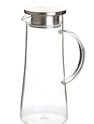 cheap -Drinkware Water Pot & Kettle Glasses Portable Casual / Daily