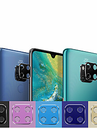 cheap -Metal Camera Lens Protector for Huawei Mate 20/Mate 20 pro/Mate 20X High Definition (HD)