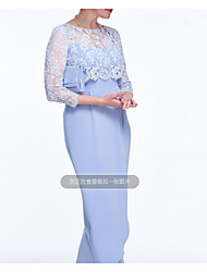 cheap -3/4 Length Sleeve Lace Wedding Women's Wrap With Lace Basic