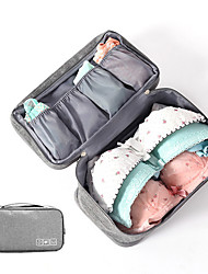 cheap -Cationic Bra Bag Travel Underwear Panty Storage Bag Portable Bra Storage Bag